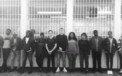 The Levi's Music Project With Skepta