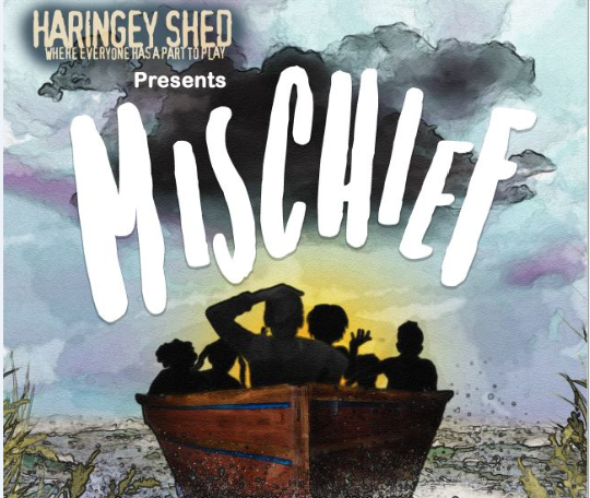 Childrens Theatre Presents Mischief