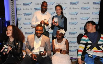 Jack Petchey Awards
