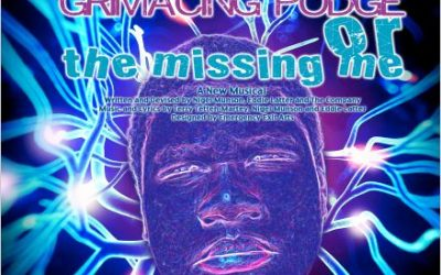 The Amazing Adventure of The Grimacing Podge or The Missing Me