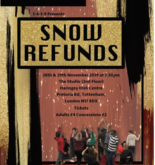 Snow Refunds